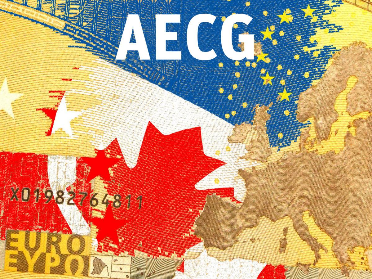 Libre-échange Canada-UE, ça commence demain
