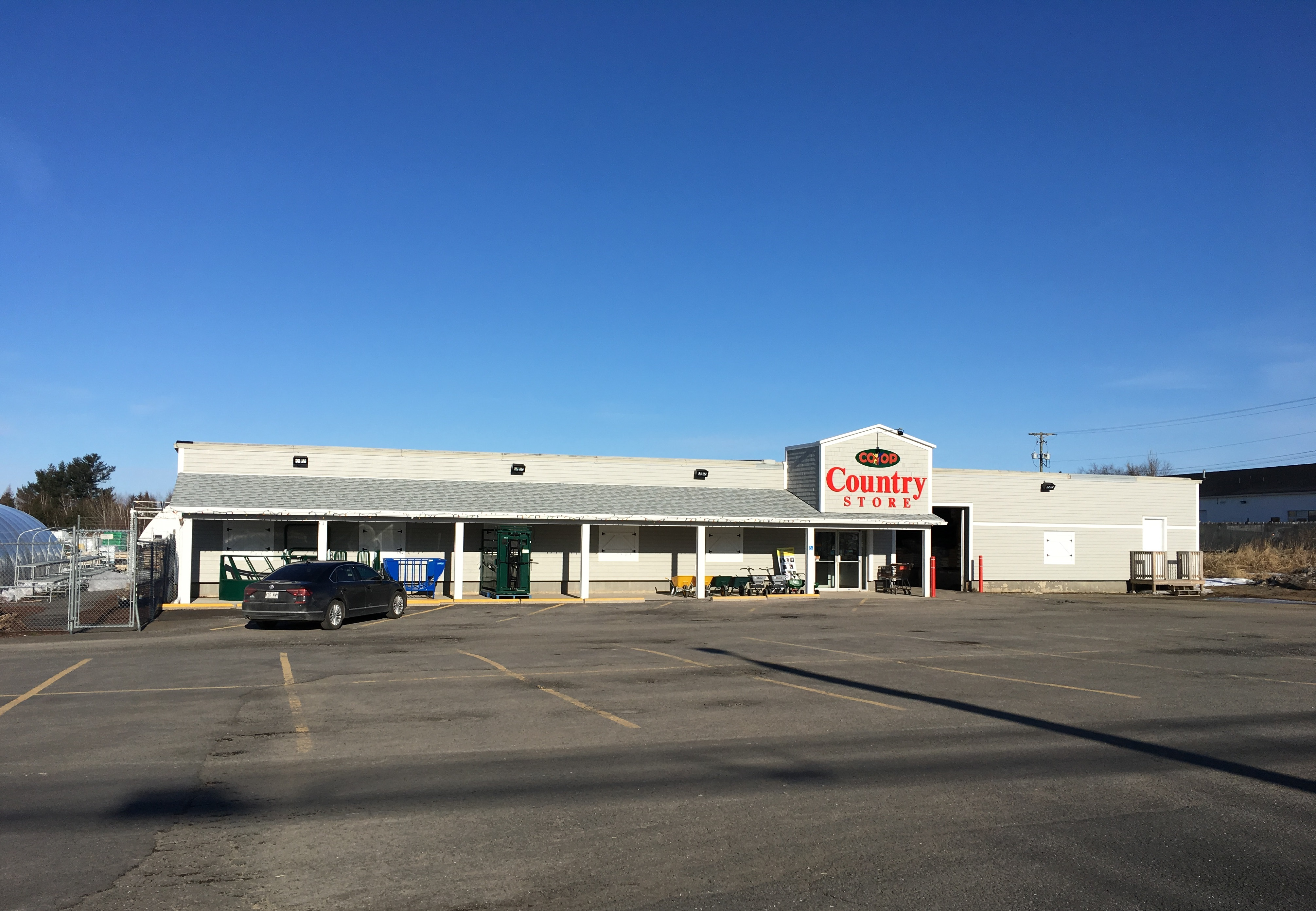 Co-op Country Store Joins Groupe BMR