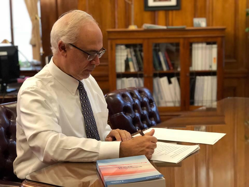 Budget provincial : les faits saillants