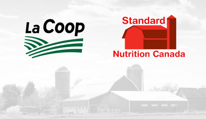 La Coop fédérée acquiert Standard Nutrition Canada